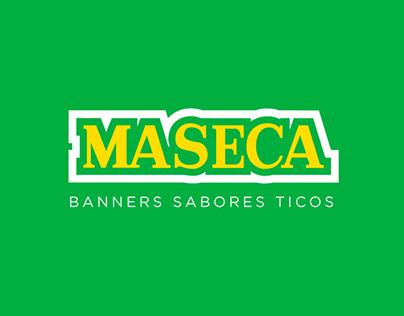 Banners Maseca