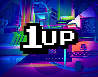 1UP - MODEL
