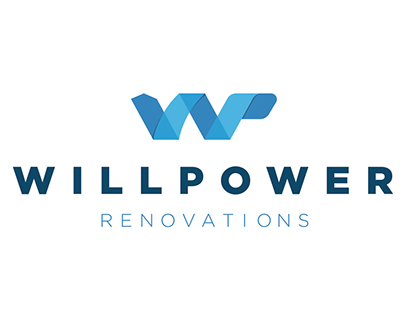 WillPower Renovations Visual Identity