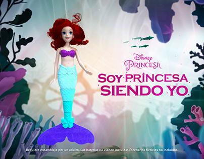 Hasbro Princesas