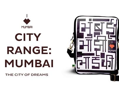 City Range- Mumbai