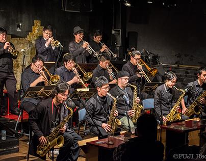 Yasushi Haketa Big Band