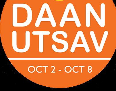 TVC/Web film for Daan Utsav