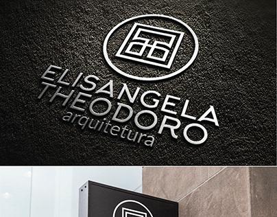 Identidade Visual - ELISANGELA THEODORO ARQUITETURA