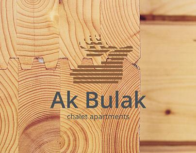 Ak Bulak chalet apartments