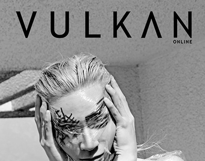 GNDRNT EDITORIAL FOR @VULKANMAG BY @RODDSGN