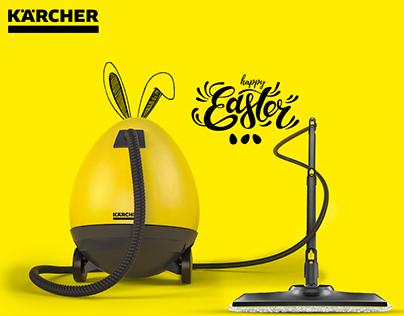 Easter On Social Media