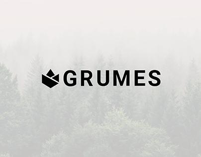 Grumes