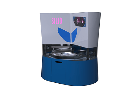 SILIO: Vajilla comestible y biodegradable