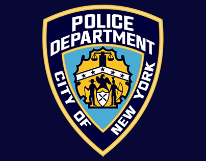 New York City Police Department - redesign concept