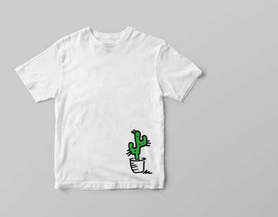 YOUR BEST T-SHIRTS