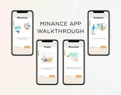 Investment Portfolio Management Mobile app