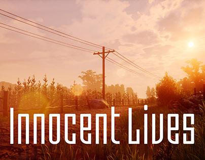 Innocent Lives Animated Short Film