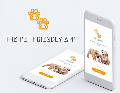 The Pet Friendly App (by Suretek)