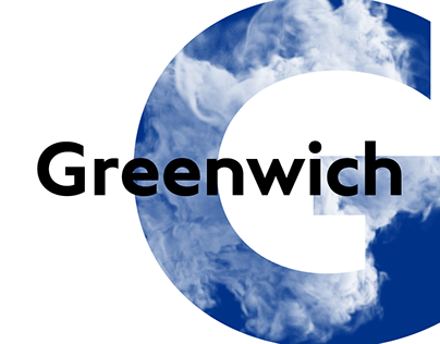Greenwich typeface