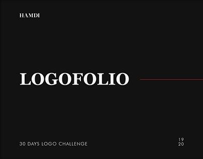 30 Day Logo Challenge | LogoFolio