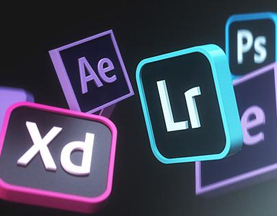 Adobe - Make The Leap