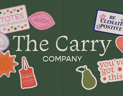 The Carry Company 2684QCA Product Range