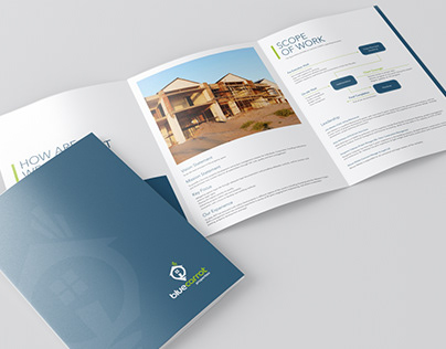 Bluecarrot Properties Brochure
