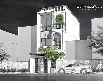 DIEU_HOUSE - CONCEPT-