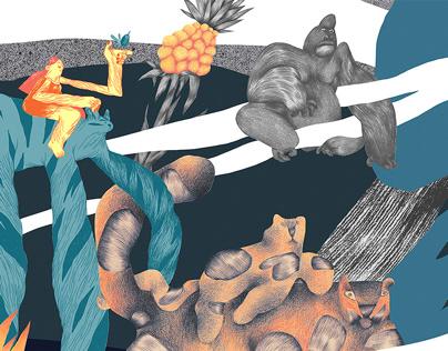 Выставка «Здесь и сейчас» в Центральном Манеже