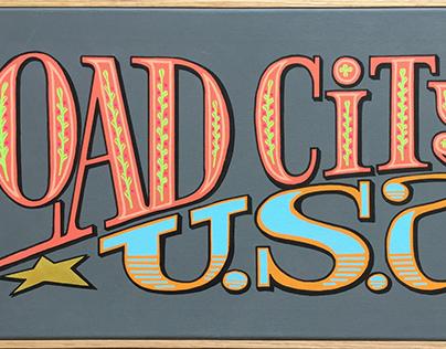 Load City USA