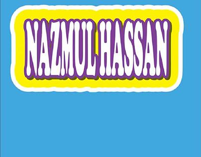 Name Logo design