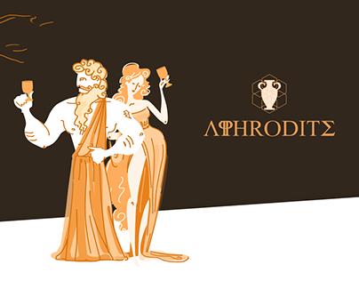 APHRODITE - HIDROMEL
