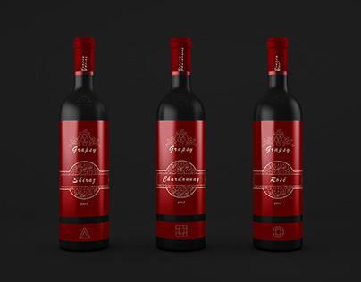Grapsy Wine
