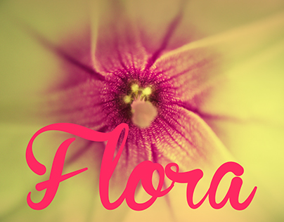 Fotografía: Flora