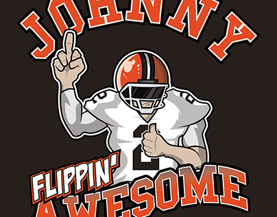 Johnny Awesome