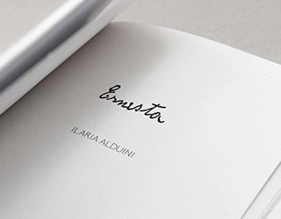 Ernesta - picture book