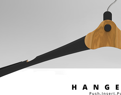 HangEase : Assistive Product