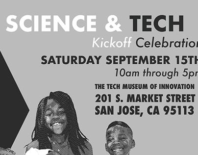 Bay Area Black Youth Tech-a-thon