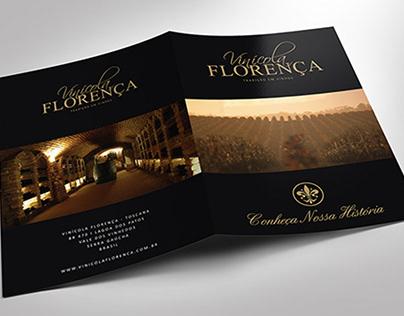 Vinícula Florença