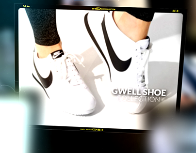 GWELL SHOES COLLECTION MARKETING VIDEO