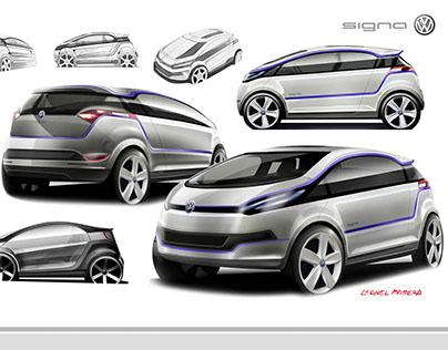 Volkswagen Signa 2029 (2009)