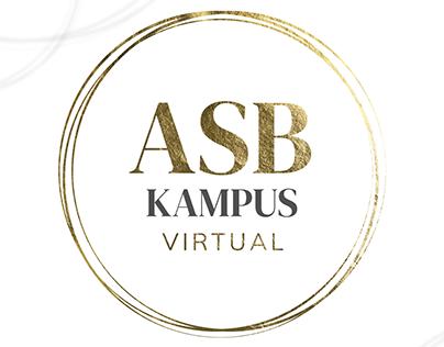 ASBKampus Virtual - Branding