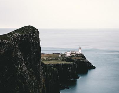THE BEAUTY OF SCOTLAND II