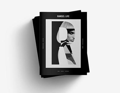 Ramses Life Magazine