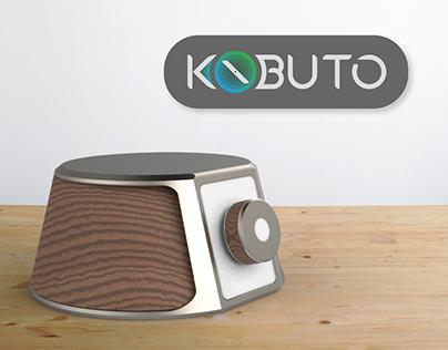 Kobuto Blender