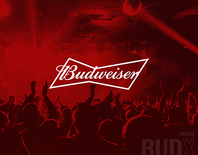 Promo BUDX - Budweiser