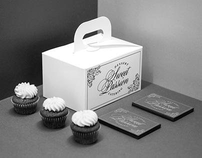 Sweet Passion – Dessert Catering