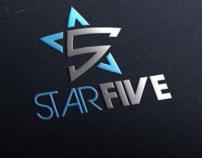 StarFive - Logo Design