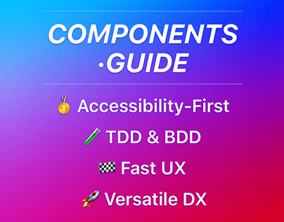 Components.Guide