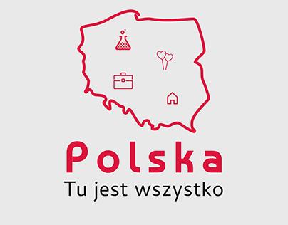 Polska. Tu jest wszystko.