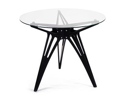 Aurelia Designer table by BELSI