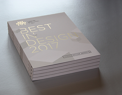 Luxembourg Design Awards 2017 - The Catalogue