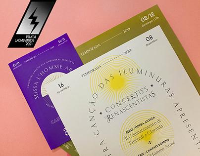 Concertos Renascentistas