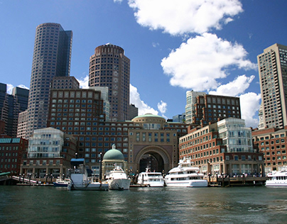 New Report Shows Boston Investments Center on Commerce